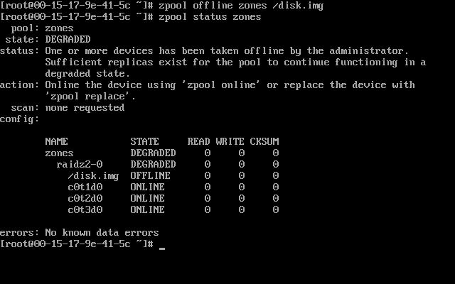 zpool offline zones /disk.img